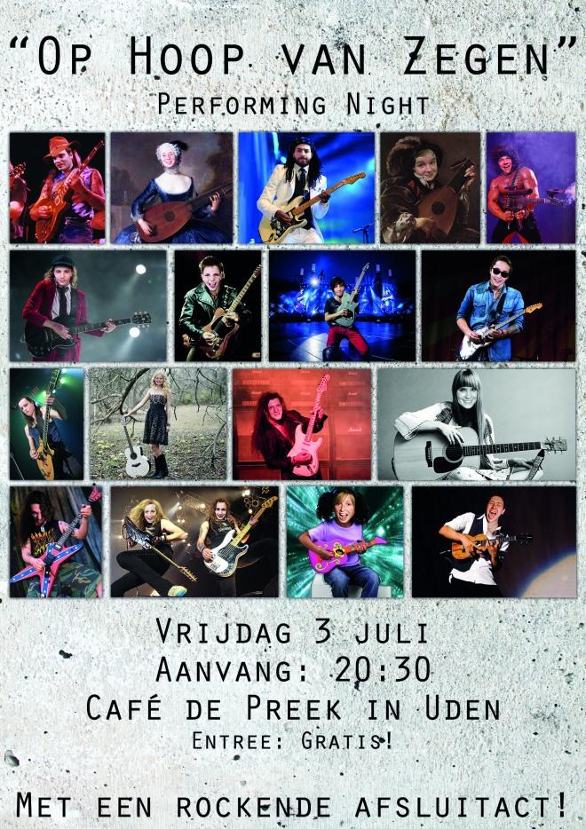 Poster OHVZ 7